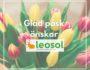 Glad påsk önskar Leosol Energi